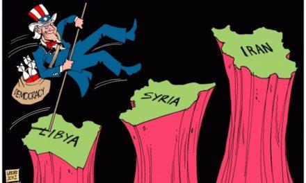 NATO settles down in Libya