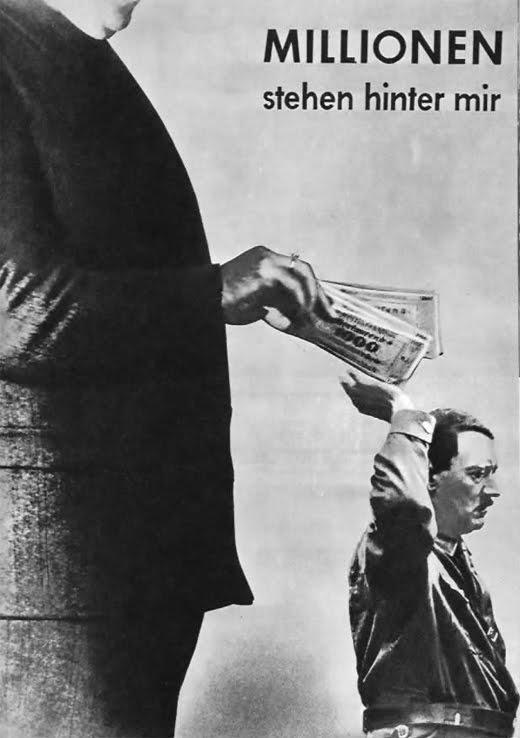 Wirtschaftsgeschichte des Dritten Reichs | Varna Friedensforschungsinstitut