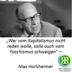 max-horkheiemer