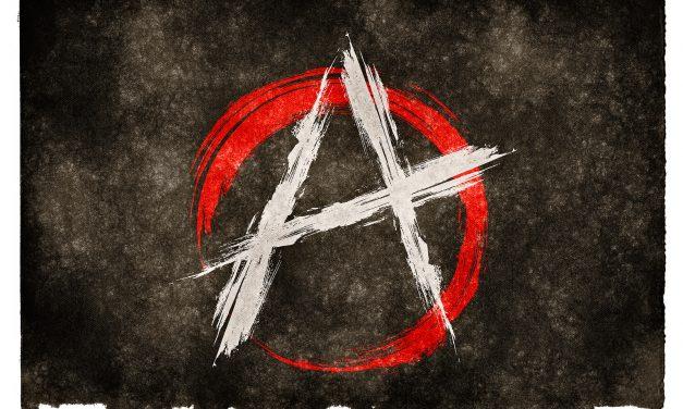 Идеята на анархизма