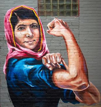 Multikulturalismus und Feminismus