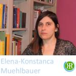 Elena-Konstanca Muehlbauer