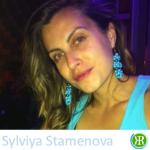 Silvia Stamenova