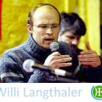Willi Langthaler