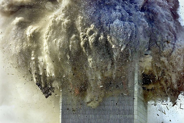15 years after 9/11 – The skepticism continues