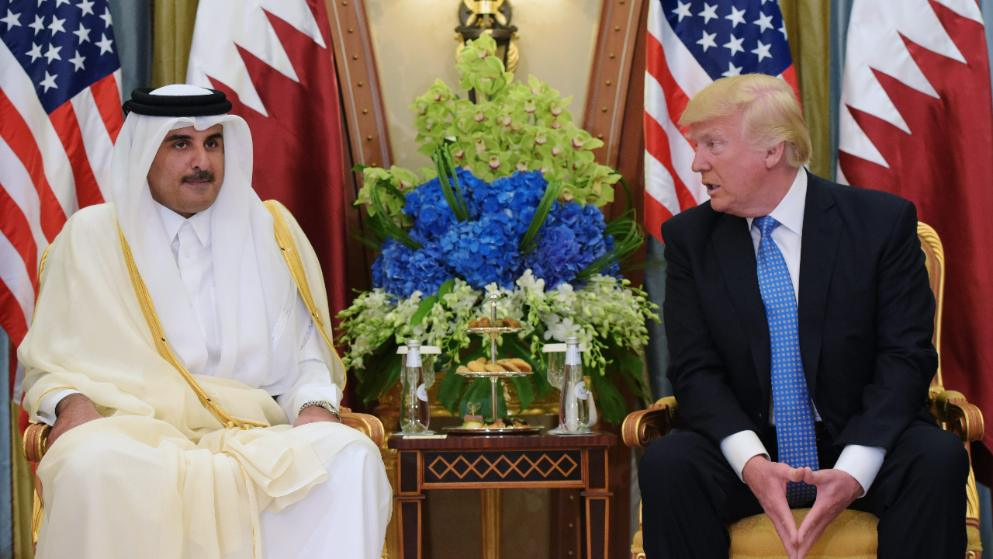 Focus on Qatar – or how Trump worsened the position of the small constitutional monarchy?